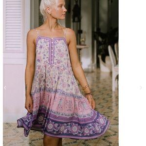 Spell & the gypsy portobello road strappy dress M